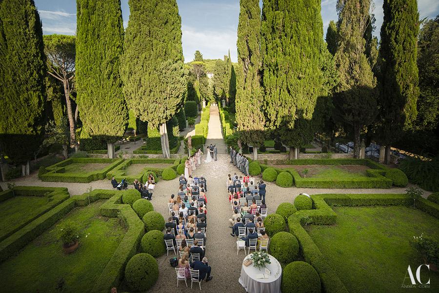 047-wedding in villa vignamaggio chianti-